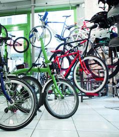 Vélos neufs