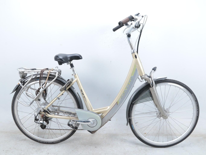 475 Vélo électrique e-bike Sparta ION GL – 48cm
